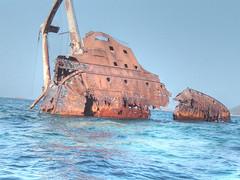 Titanic? ;-)
