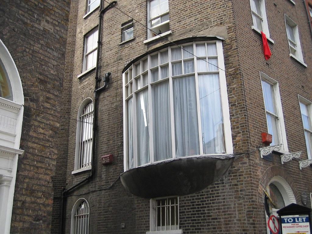 Harcourt Street - Dublin (Ireland)