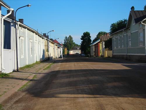 Loviisa alakaupunki