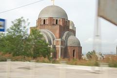Church (Koreland!) Tags: summer 2006 kosova prishtina