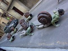 34 barraskiloak tabernara bidian (fakafaka) Tags: snail caracol elgeta jaiak barraskiloa jaixak fakafaka jaixak2006 elgetakojaixak2006barraskiloak