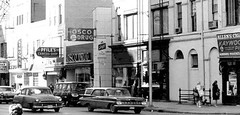 The original downtown Osco Drugs - 512 E. Monroe  (1965)