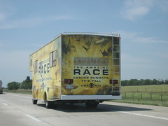 The Amazing Race RV