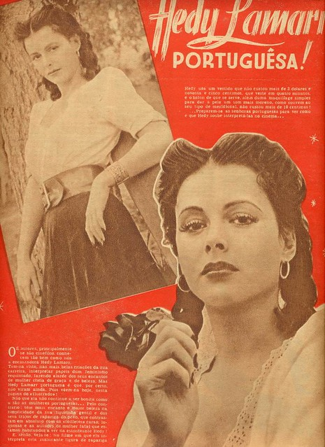O Século Ilustrado magazine, 1943 - page 8