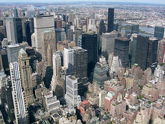 NYC #6 (digital_freak) Tags: nyc newyork building skyline top manhattan midtown unitednations empirestatebuilding empirestate chryslerbuilding uppereastside metlifebuilding garmentdistrict digitalfreak