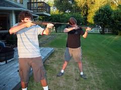 Don't mess with Washington! (KidMoxie) Tags: vacation fun beaverton 2006 4thofjuly kalama teej