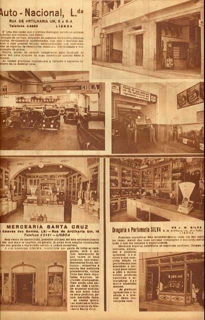 O Século Ilustrado magazine, 1943 - page 24