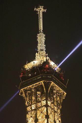 Curiosidades que no sabias de la Torre Eiffel[Megapost]