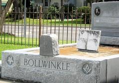 bollwinkle (codfisch) Tags: neworleans cemetaries