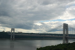 George Washington Bridge (kevin813) Tags: nyc newyorkcity d50 georgewashingtonbridge