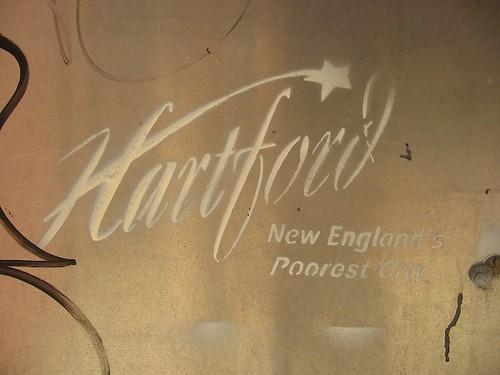 Hartford: New England's Poorest City