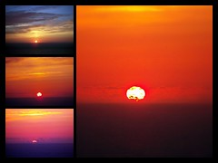 Sunsets (~Dezz~) Tags: ocean sunset beach fdsflickrtoys oregoncoast 5hits