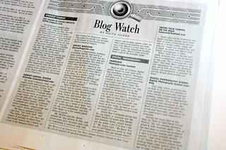Photojojo in the Wall Street Journal!