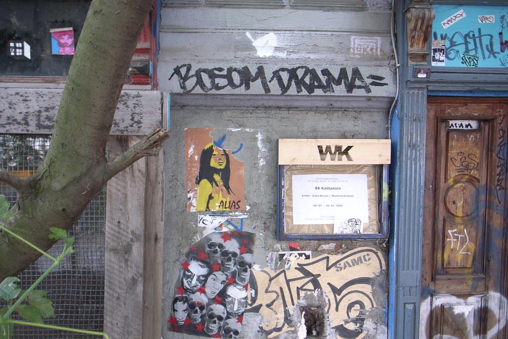berlin graffiti 1
