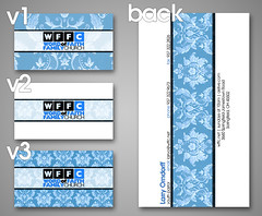 WFFC Business Cards? (prozaciswack) Tags: church word design marketing graphicdesign graphic faith business businesscards card wffc