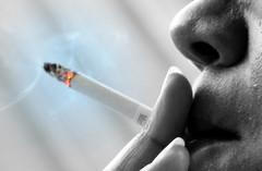 Cigarette (benster1970) Tags: cigarette smoke smoking