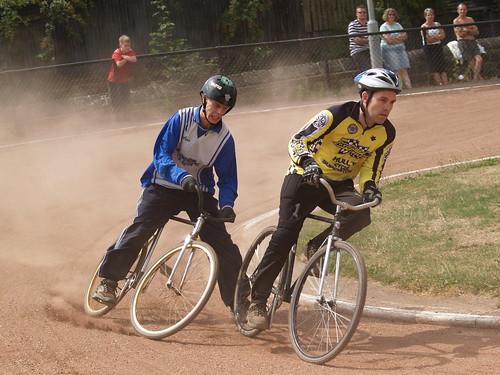 Cycle Speedway - Heckmondwike