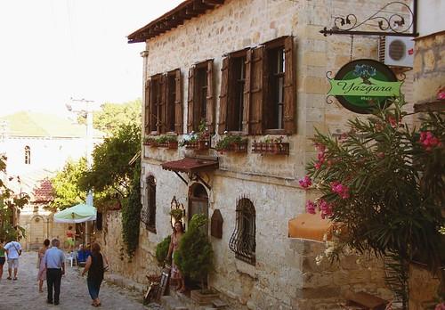 Yeşilyurt (Kaz Dağları) by B@ni.