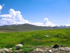 Deosai Plateau (Aawara) Tags: pakistan lake beauty karakoram barapani karakoramhighway deosai karakoramrange sheosar sheosarlake chotapani kalapani deosaiplains badapani karakorammountains
