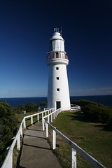 Cape Otway Lighthouse (laserbub) Tags: lighthouse australia victoria greatoceanroad capeotway projectweather