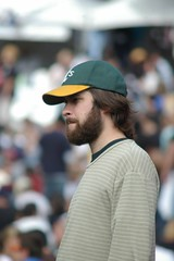 Go A's (cwgoodroe) Tags: sf sanfrancisco people face up interesting close faces action candid 2006 telephoto human jazzfest sfchronicle facesinthecrowd sfjazzfest 96hrs sfchronicle96hours sfchronicle96hrs intreaguing schronicle96hrs