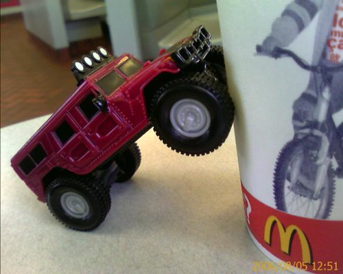 Happy Meal Ban