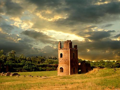 Ruins? (Rome)