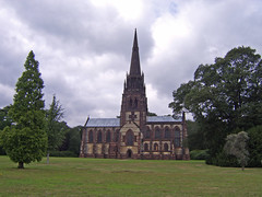Clumber Chaple (nicky's) Tags: nationaltrust clumberpark 12august2006