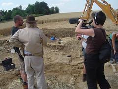 DSC04018 (wickenpedia) Tags: archaeology timeteam wicken wwwwickenarchaeologyorguk