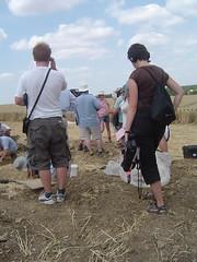 DSC04028 (wickenpedia) Tags: archaeology timeteam wicken wwwwickenarchaeologyorguk