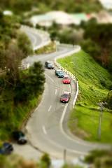 Mini V (Vlundur Jnsson) Tags: new cars miniatures dof models shift zealand wellington 4x5 tilt fakes