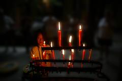 Mystical Candles (Tennessee Wanderer) Tags: bravo interestingness80 aplusphoto