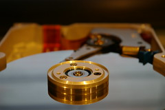 Hard Disk Spindle