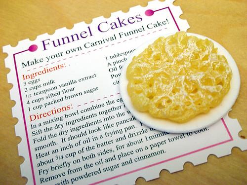 funnelrecipe