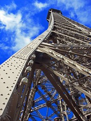 Paris perspective (bekahpaige) Tags: blue paris france europe searchthebest eiffeltower tourist fullhouse fv10 cliche blueribbonwinner flickrsbest explore30aug06 abigfave superaplus aplusphoto brpblue potwkkc25 diamondclassphotographer flickrdiamond superhearts platinumheartaward