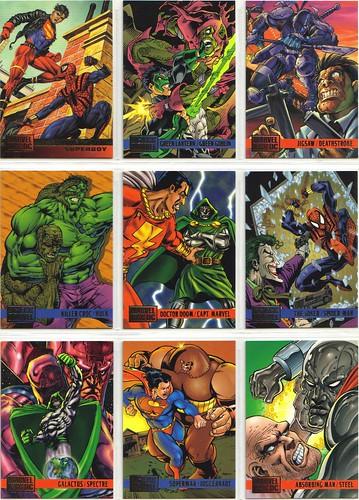 Absorbing Man Marvel. 81 - Absorbing Man vs.