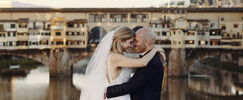 Lebanese Wedding video at Villa Gamberaia in Florence52