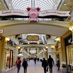 Moskauer Edelkaufhaus GUM