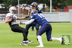 """RFL15 Assindia Cardinals vs. Aachen Vampires 15.08.2015 076.jpg • <a style=""""font-size:0.8em;"""" href=""""http://www.flickr.com/photos/64442770@N03/20013848183/"""" target=""""_blank"""">View on Flickr</a>"""