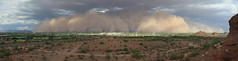 jul 21 monsoon 6 (otakupun) Tags: storm phoenix desert monsoon dust haboob