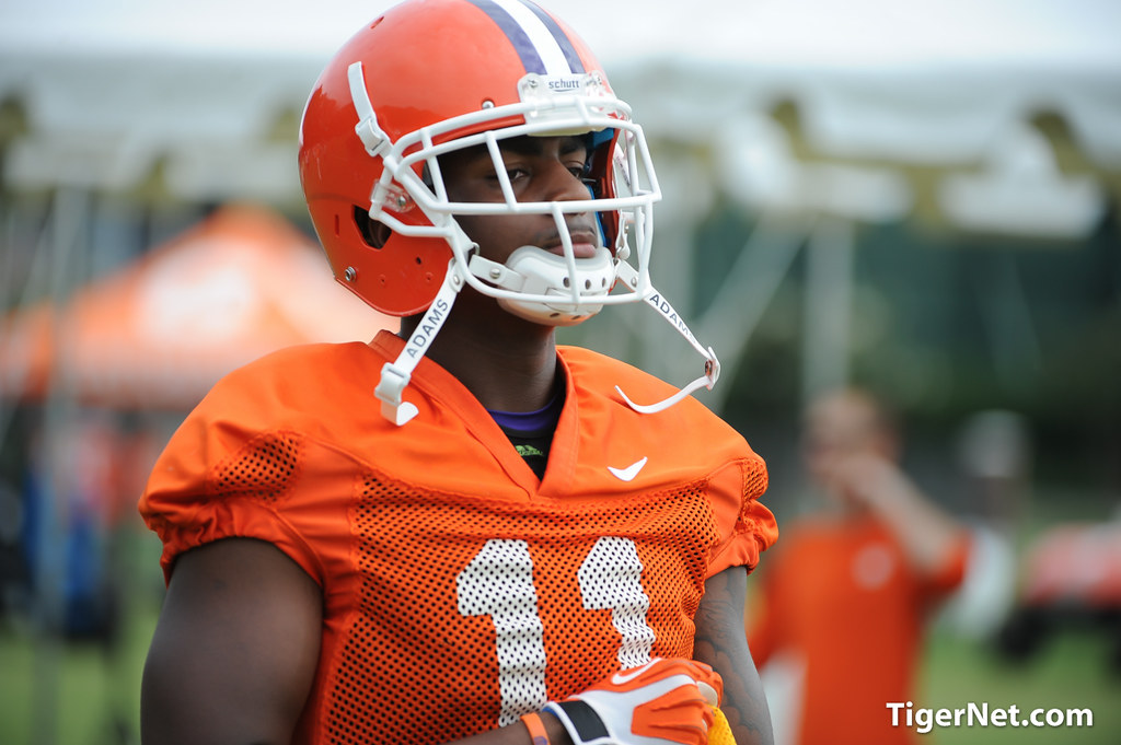 Clemson Photos: Shadell  Bell, 2015, clemson