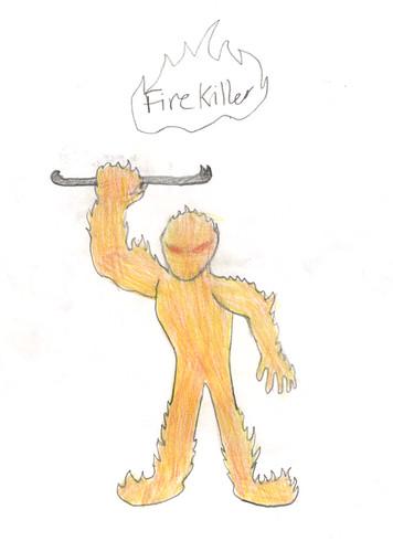 FireKiller