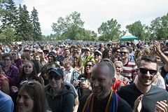 Crowd at Stage 4 (lubel80) Tags: people music canada calgary festival photo audience folk sunday crowd alberta lucia calgaryfolkmusicfestival musicfestival stage4 lcia 2015 island julio juliao princesislandpark calgary fest lciajuliao luciajuliao lciajulio orangepineapplephoto princes orangepineapplephotography luciajulio