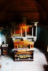 Manoir au Piano (morganesvt) Tags: urban piano urbanexploration manor exploration manoir urbex abandonn