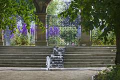 garden entrance (Cranswick852) Tags: water fountain canon waterfall alnwick canon5d alnwickgardens 8394 canon5dmkiii canon5dmk3 ef14xiii ef100400mmf4556lisiiusm