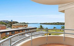 13/6 Endeavour Parade, Tweed Heads NSW