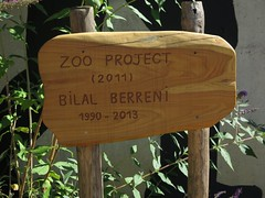 RIP ZOO PROJECT (YOUGUIE) Tags: cevennes zooproject bilalberreni