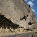 Formações interesantes na rocha