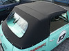 Mini Cabriolet Austin Verdeck