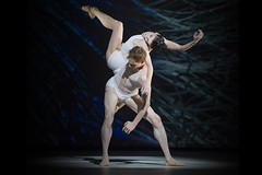 <em>Connectome</em> Dance Highlight: The 'Silouan's Song' <em>pas de deux</em>
